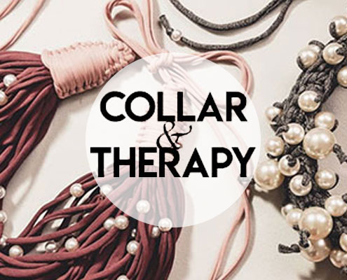 collar & therapy